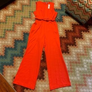 New York &Co NWT Jumpsuit